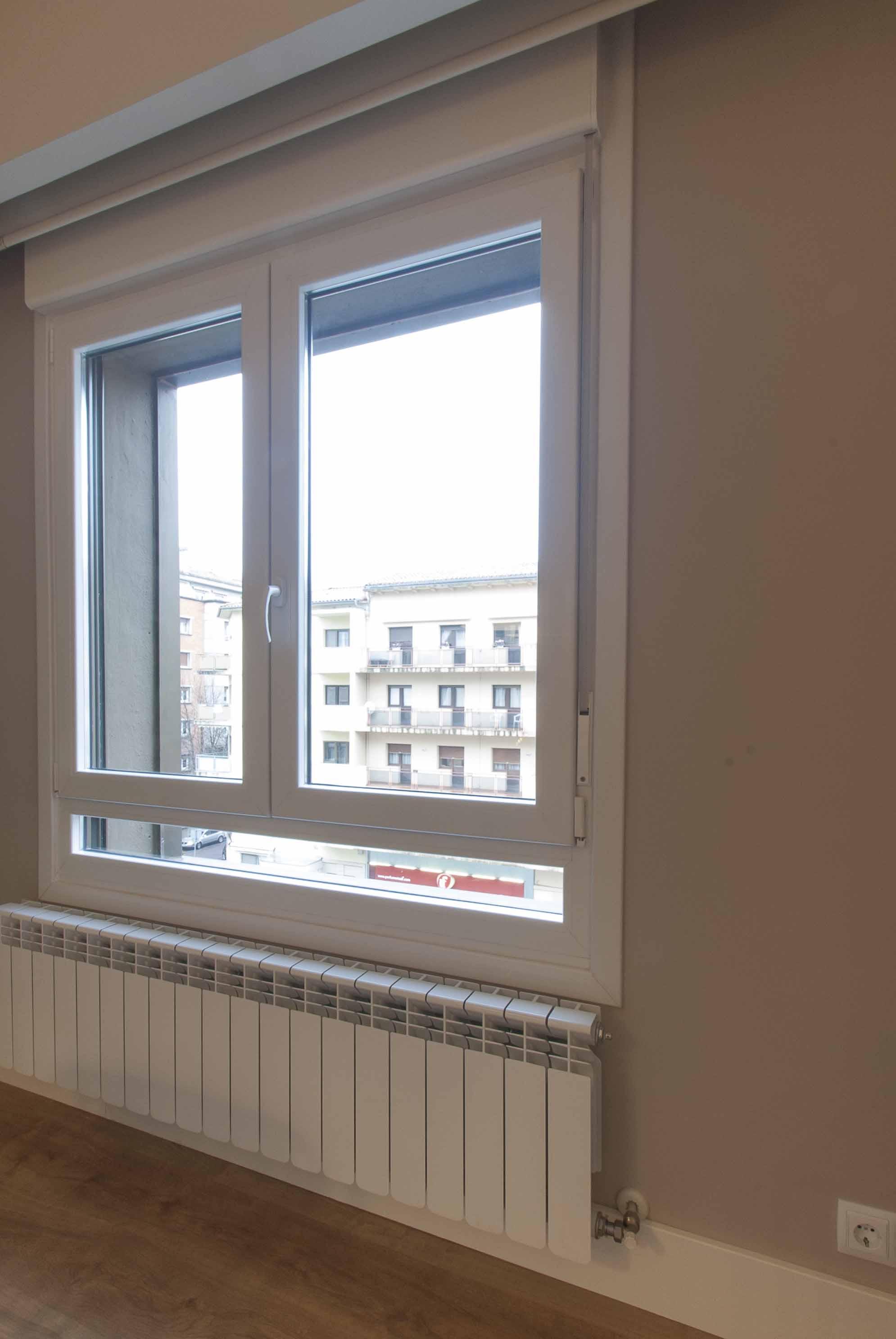 Ofertas ventanas pvc best ventanas pvc collado villalba - Ventanas de aluminio o pvc precios ...